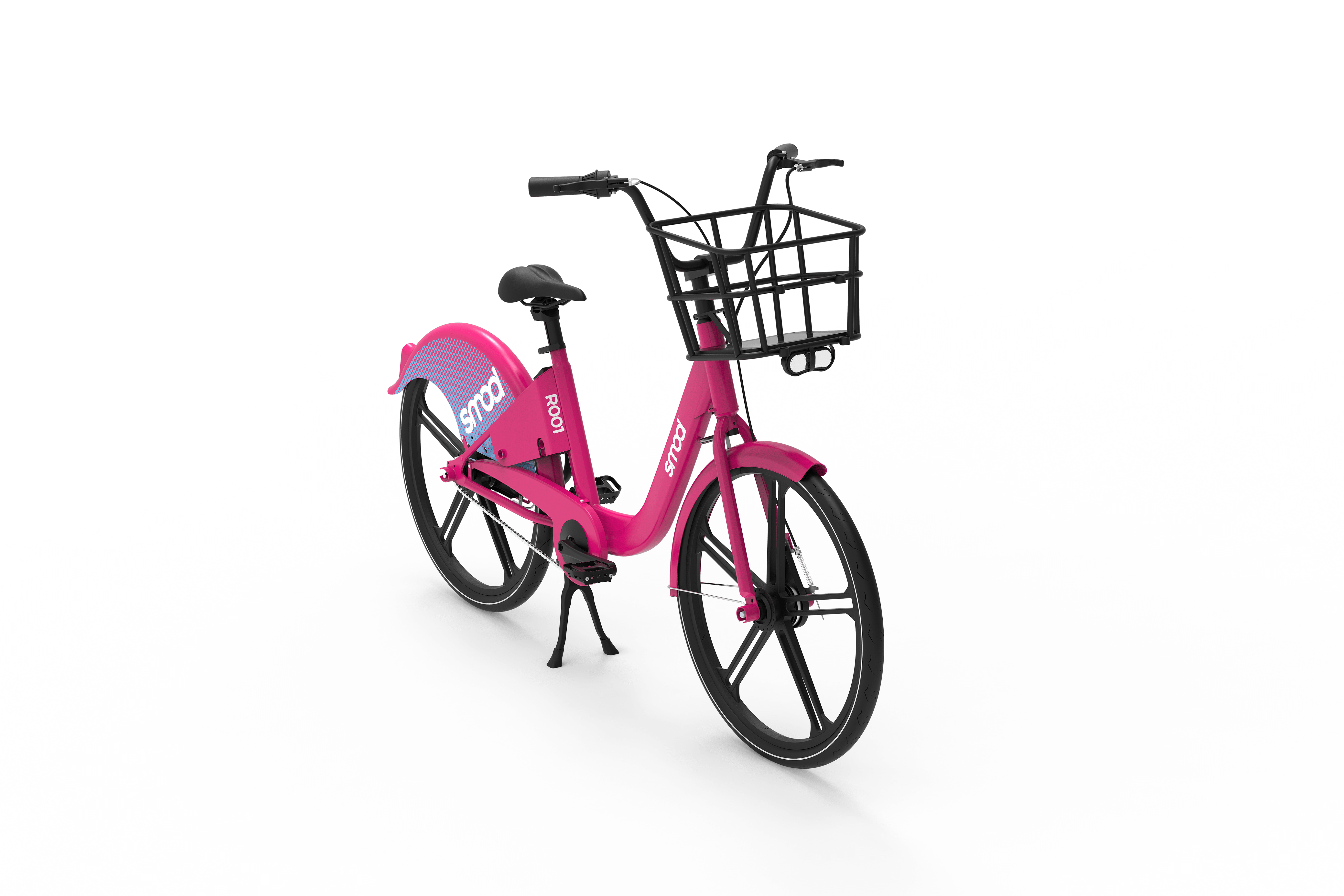Bicicleta SMOD