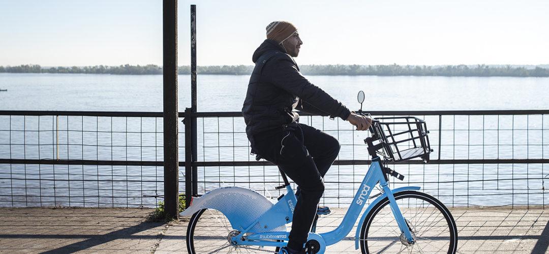 Smod: el emprendimiento argentino dedicado a crear soluciones de movilidad sustentable