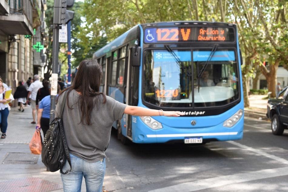 Proceso de construcción de matriz Origen-Destino en Transporte Público