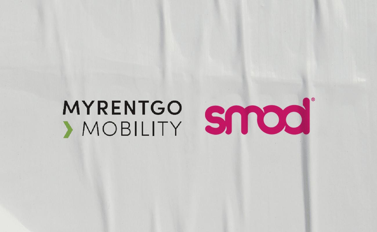 En el camino hacia una movilidad más sostenible, Smod y MyRentGo Mobility unen fuerzas en el mercado europeo.